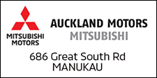 Auckland Motors
