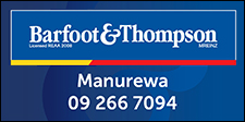 Barfoot & Thompson Manurewa