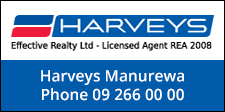 Harveys Manurewa